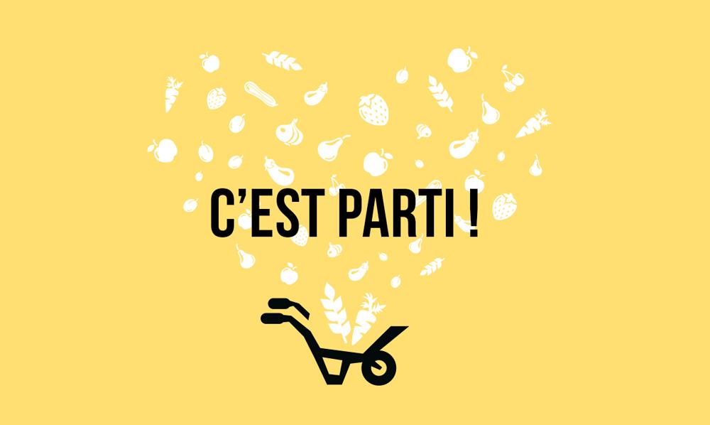 Image d'ouverture officielle pour La Boyevatte sur Facebook