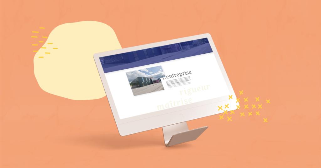 Homepage du site Galien-plus.ch